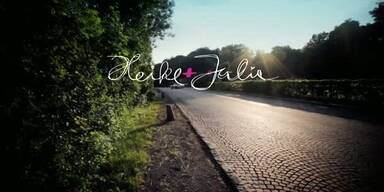"Heike + Julia Musikvideo: ""iphone"""