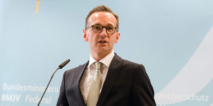 EU sagt Hasspostings den Kampf an