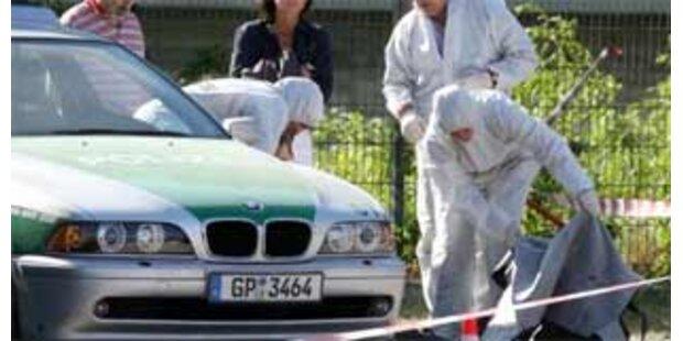 Führt Spur von Polizistenmörderin nach Österreich?