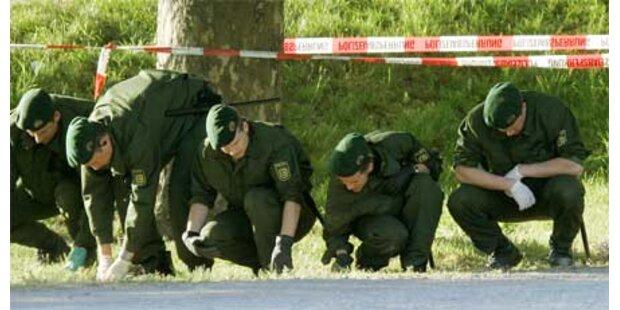 Ließ Mafia deutsche Polizistin töten?