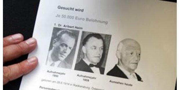 Österreich jagt weiter nach Heim