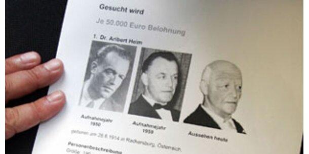 Wurde NS-Verbrecher Heim 1982 getötet?