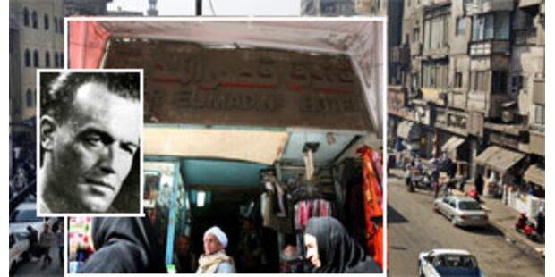 So tarnte sich Aribert Heim in Kairo