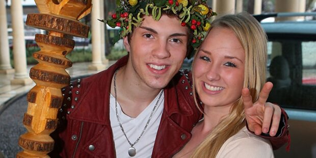 Heindle: Auch Jackys Schwester wollte ihn