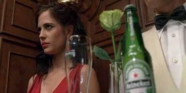 Heineken: James Bond Comercial