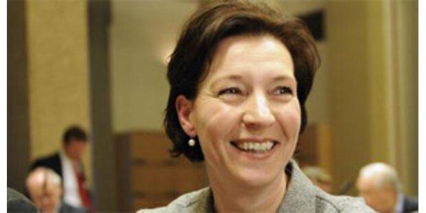 Frauenministerin für getrennten Schulunterricht