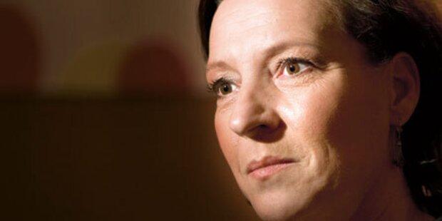 Islamisten bedrohen Frauenministerin