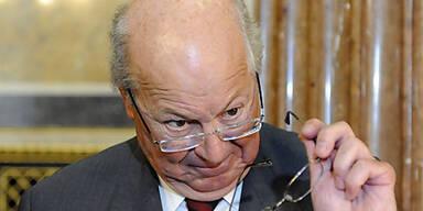 Ex-Telekom-Boss Sundt schweigt sich aus