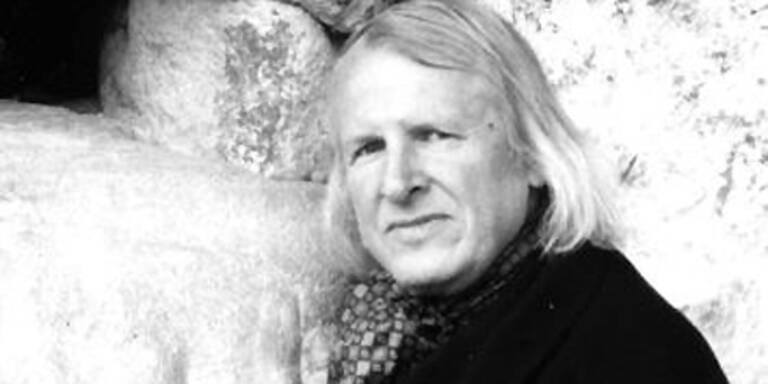 Architekt Tesar erhält Großen Staatspreis