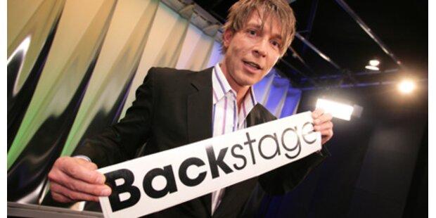 Heinzl Backstage