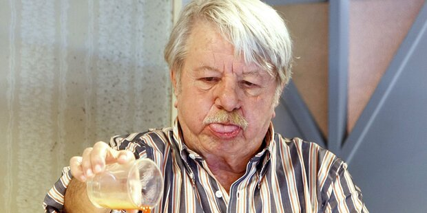 Publikumsliebling Heinz Petters ist tot