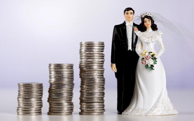 Social Media macht Heiraten teurer