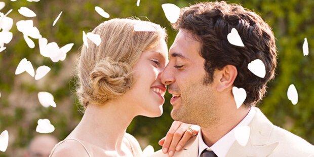 Buchen Sie eine abgesagte Hochzeit!