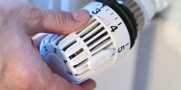 Starker Preisanstieg bei Haushaltsenergie