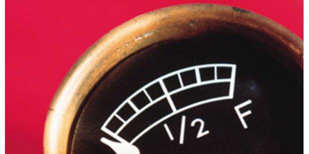 Kärnten: 500 Liter Heizöl ausgetreten