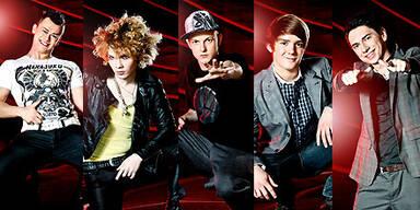 Von Prolo bis Rapper: Die Jungs im Check