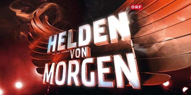 ORF-Show: Sieger kassiert 100.000 Euro