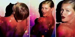 Helene Fischer nackt im neuen Musikvideo