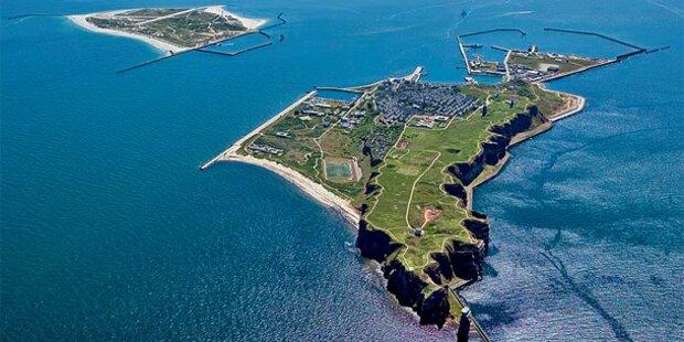 Helgoland stimmt gegen Erweiterung