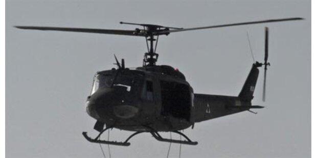 Razzia gegen Al-Kaida in der Türkei