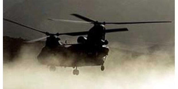 US-Armee tötet Frauen und Kinder in Pakistan