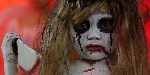 Das müssen Sie zu Halloween sehen