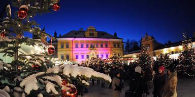 Die Neuheiten auf Salzburgs Christkindlmärkten