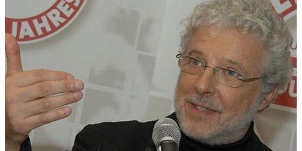 André Heller bricht mit der SPÖ