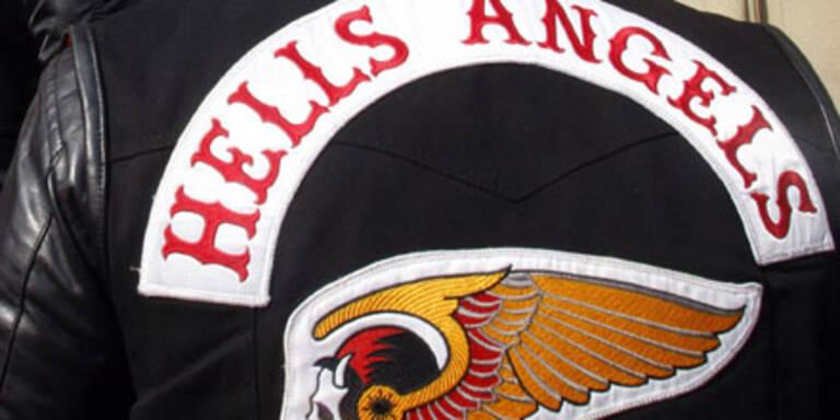 "Kiel verbietet ""Hells Angels"""