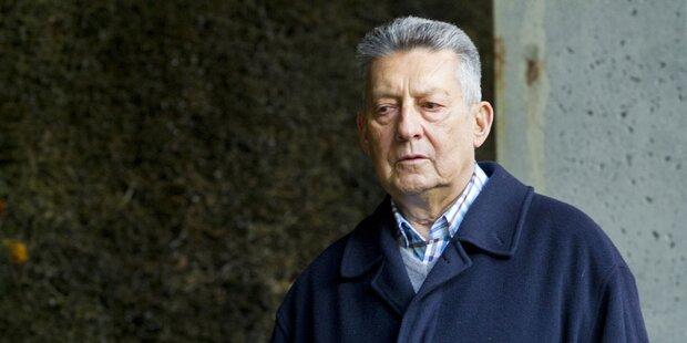Helmut Elsner droht wieder Gefängnis