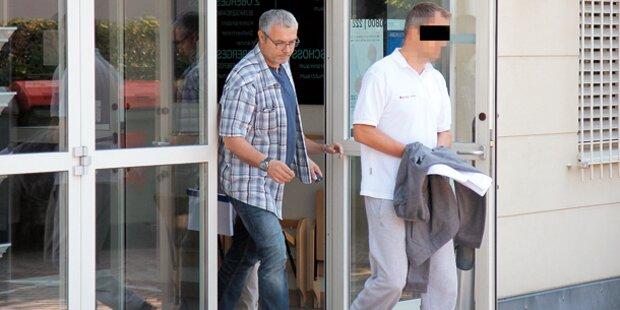 Gmunden- Mord: Das sagen die Zeugen