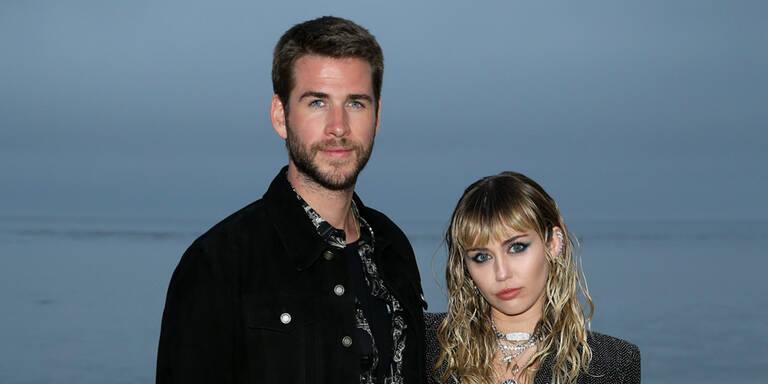 Miley Cyrus: Daran scheiterte ihre Ehe mit Liam Hemsworth