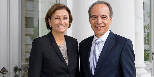 Neue Präsidentin für Henkel CEE in Wien