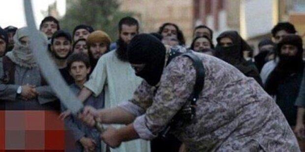 Sechs Zivilisten im Nordsinai in Ägypten geköpft