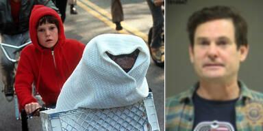 E.T.s bester Freund: Festnahme nach Alko-Fahrt