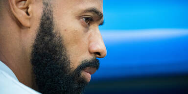 Jetzt fix: Henry neuer Monaco-Trainer