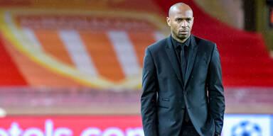 Henry arbeitet mit Spotify-Boss an Arsenal-Übernahme