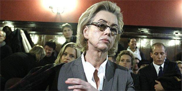 Herberstein-Prozess: Haft für Gräfin