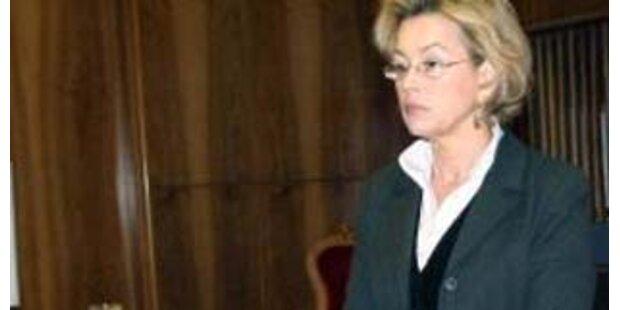 Herberstein-Anwalt will Gutachter rauswerfen