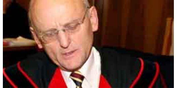 Staatsanwalt dehnt Anklage gegen Herberstein aus