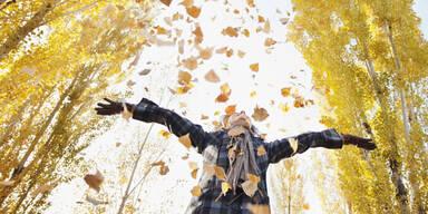 20 Gründe warum wir den Herbst lieben
