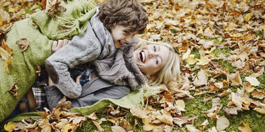 Gute Laune Tipps zum Herbstbeginn