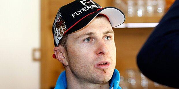 Reinfried Herbst wird Österreichischer Slalommeister