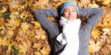 Wärmster November-Start aller Zeiten