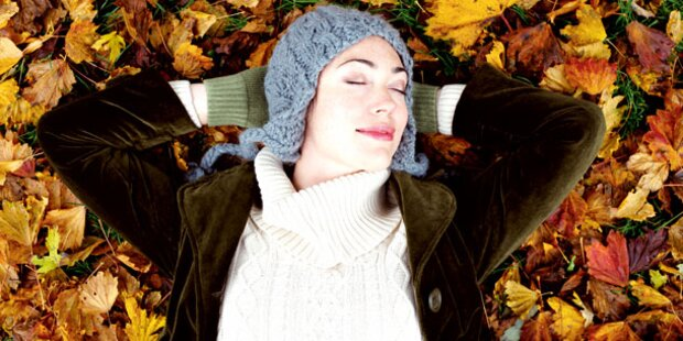 Ruhiges Herbstwetter für diese Woche