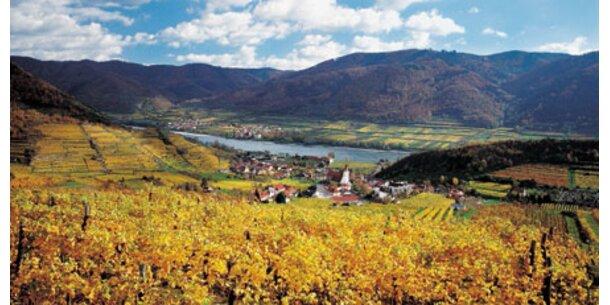 Österreich ist Paradies für Pensionisten