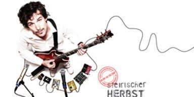 """""""Kmet"""" mit """"Electric Songs"""" spielt bei der Eröffnungs-Party am 20. Sep. auf"""