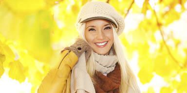 Der Herbst wird extrem warm