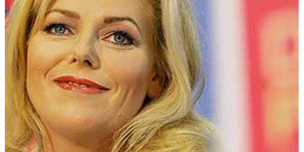 Eva Herman will TV-Sender nach Rauswurf klagen