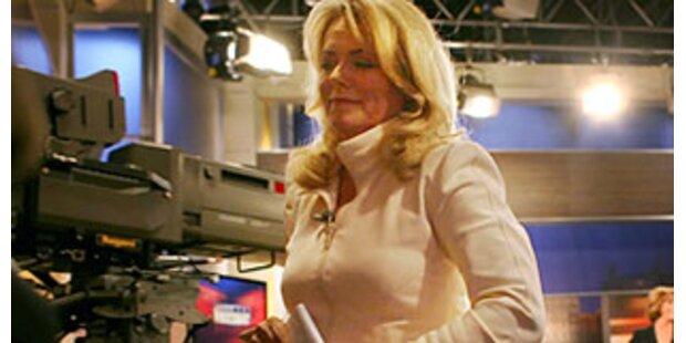 Kerner schmiss Eva Herman aus Talkshow
